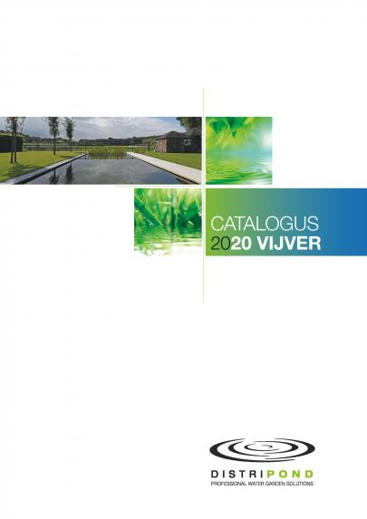 Catalogue étang 2020 FR